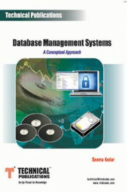 Database Management Systems (A Conceptual Approach)