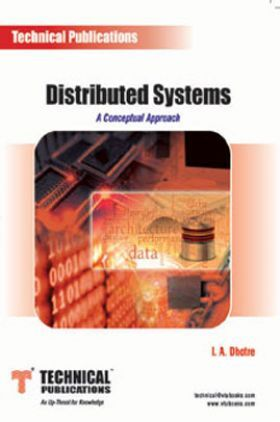 Distributed Systems (A Conceptual Approach)