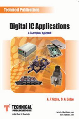 Digital IC Applications (A Conceptual Approach)