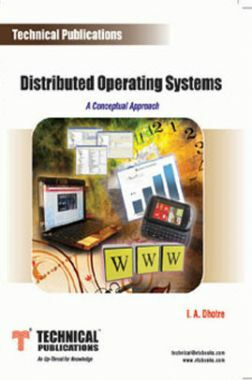 Distributed Operating Systems (A Conceptual Approach)