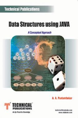 Data Structures using JAVA (A Conceptual Approach)
