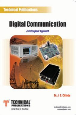 Digital Communication (A Conceptual Approach)