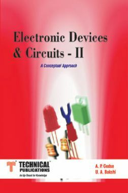 Electronic Devices & Curcuits - II (A Conceptual Approach)