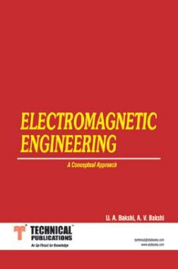 Electromagnetic Engineering (A Conceptual Approach)