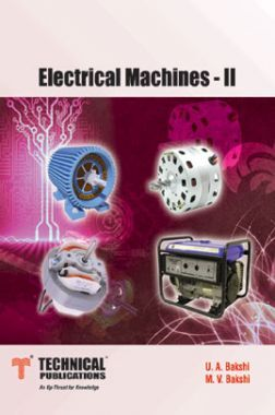 Electrical Machines - II