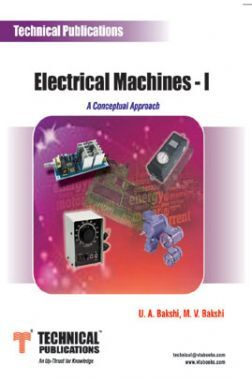 Electrical Machines - I (A Conceptual Approach)