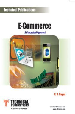 E-Commerce (A Conceptual Approach)