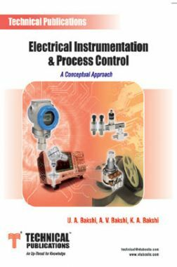 Electrical Instrumentation & Process Control (A Conceptual Approach)