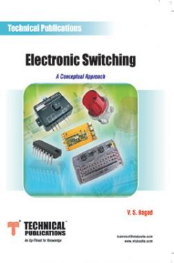 Electronic Switching (A Conceptual Approach)