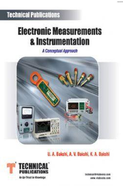 Electronic Measurements & Instrumentation (A Conceptual Approach)
