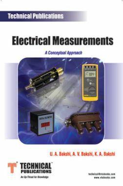 Electrical Measurements (A Conceptual Approach)