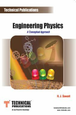 Engineering Physics (A Conceptual Approach)