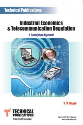 Industrial Economics And Telecommunication Regulation (A Conceptual Approach)
