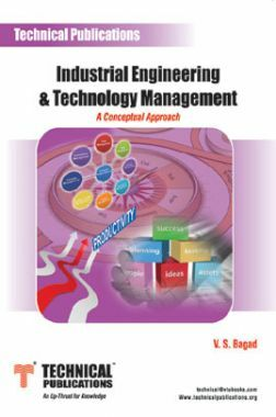 Industrial Engineering & Technology Management (A Conceptual Approach)