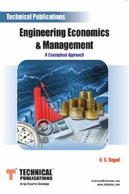Engineering Economics & Management (A Conceptual Approach)