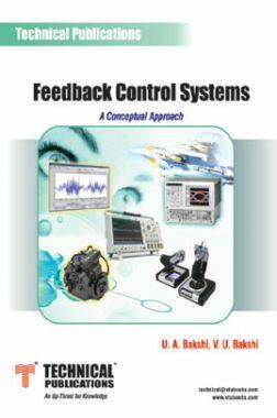 Feedback Control Systems (A Conceptual Approach)