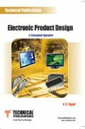Electronic Product Design (A Conceptual Approach)