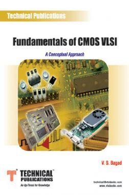 Fundamentals of CMOS VLSI (A Conceptual Approach)