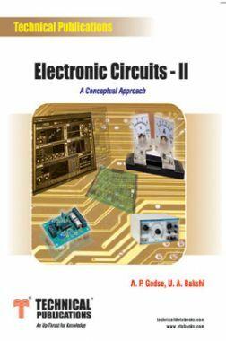 Electronic Circuits - II (A Conceptual Approach)