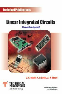 Linear Integrated Circuits (A Conceptual Approach)