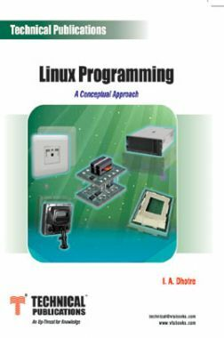 Linux Programming (A Conceptual Approach)