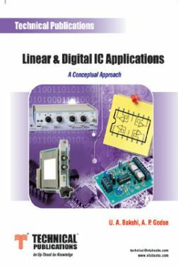 Linear And Digital IC Applications (A Conceptual Approach)