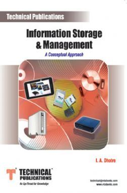 Information Storage And Management (A Conceptual Approach)