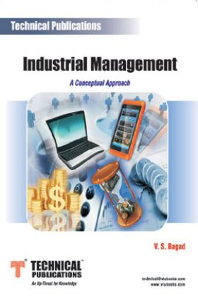 Industrial Management (A Conceptual Approach)
