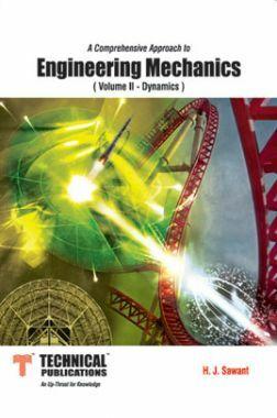 Engineering Mechanics (Volume - II Dynamics)