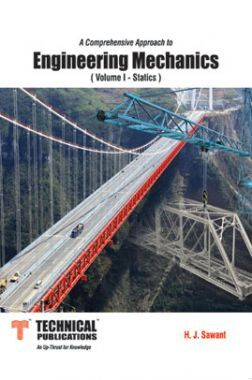 Engineering Mechanics (Volume - I Statics)