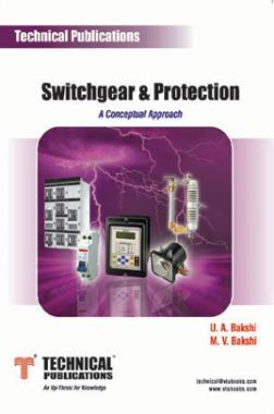 Switchgear & Protection (A Conceptual Approach)