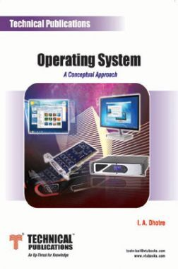 Operating Systems (A Conceptual Approach)