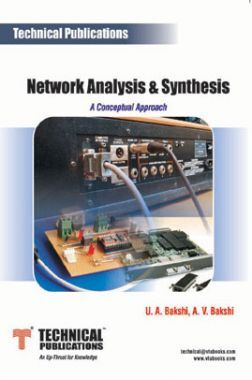 Network Analysis & Synthesis (A Conceptual Approach)