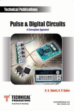 Pulse & Digital Circuits (A Conceptual Approach)