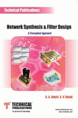 Network Synthesis & Filter Design (A Conceptual Approach)