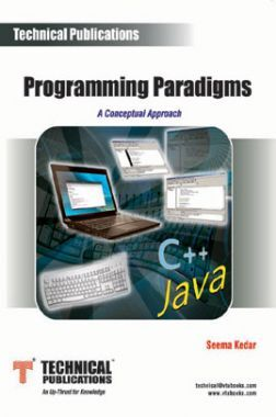 Programming Paradigms (A Conceptual Approach)