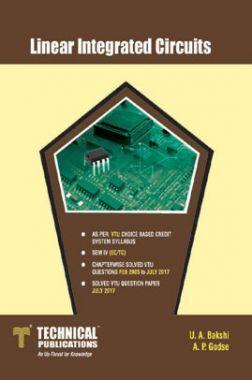 Linear Integrated Circuits For VTU Course 17 CBCS (IV- ECE - 17EC45)