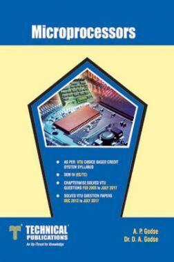 Microprocessors For VTU Course 17 CBCS (IV- ECE - 17EC46)