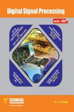 DigitalSignal Processing For VTU Course 15 CBCS (VI- EEE - 15EE63)