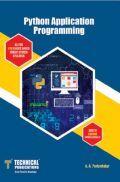 Python Application Programming  For VTU Course 15 CBCS (VI- CSE - 15CS664)