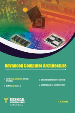 Advanced Computer Architectures For Anna University