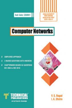 Computer Networks For Anna University