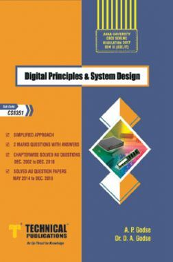 Digital Principles And System Design For Anna University
