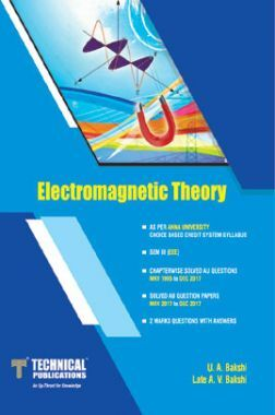 Electromagnetic Theory For Anna University