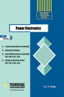 Power Electronics For Anna University