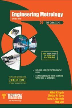 Engineering Metrology For MSBTE