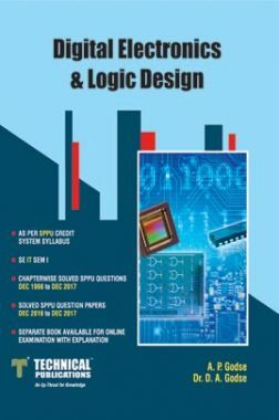 Digital Electronics & Logic Design For SPPU