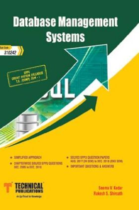 Database Management Systems For SPPU