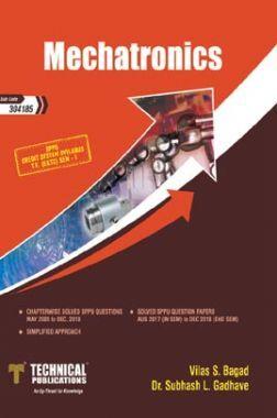 Mechatronics For SPPU
