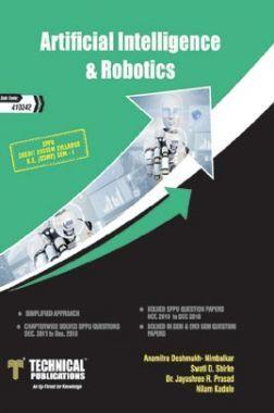 Artificial Intelligence & Robotics For SPPU